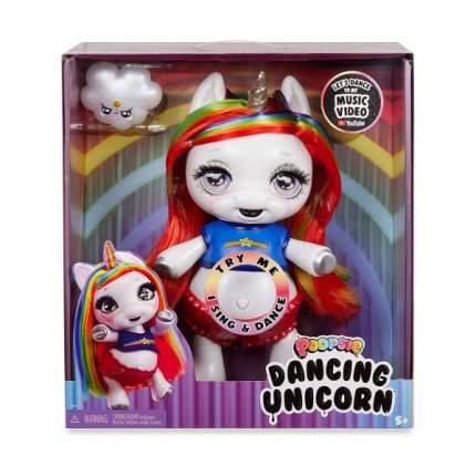Интерактивное животное Poopsie Surprise 571162 Танцующий единорог