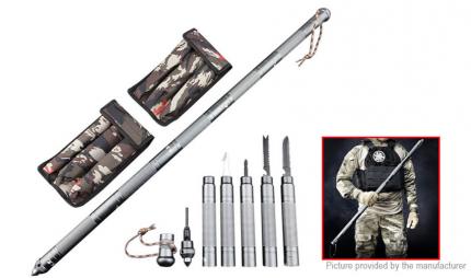 Дубинка тактическая Xiaomi HX tactical stick tactical
