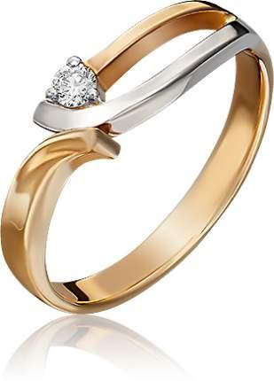Кольцо женское Платина 01-0511-00-101-1111-30 р.17.5