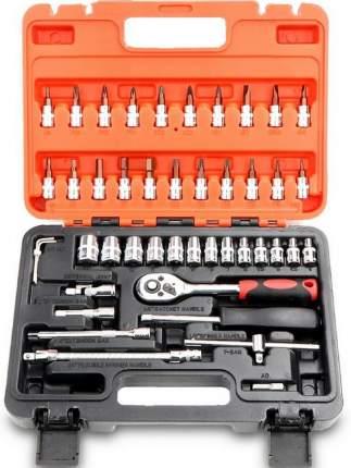 Набор инструментов 46 предметов GOODKING 10046-K