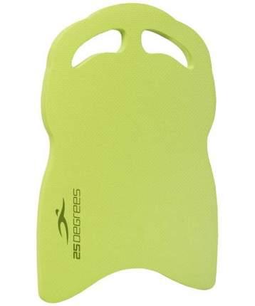 Доска для плавания 25Degrees Advance Lime, -, салатовый, этиленвинилацетат