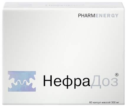НефраДоз 300 мг капсулы 60 шт.