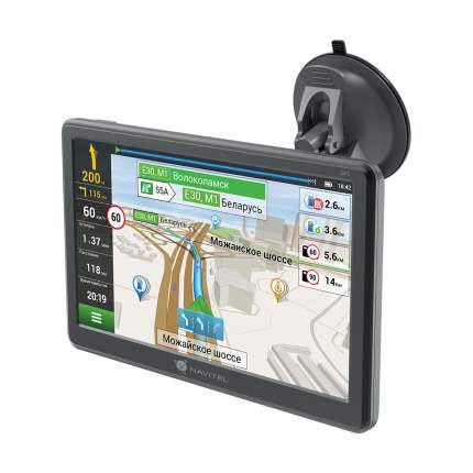 Автомобильный навигатор NAVITEL E707 Magnetic