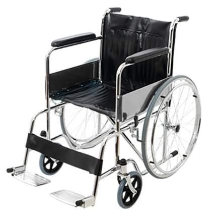 Кресло-коляска механическая Barry A1 складная рама