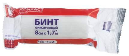 PL Бинт эластичный фиксирующий 1,7 м х 8 см