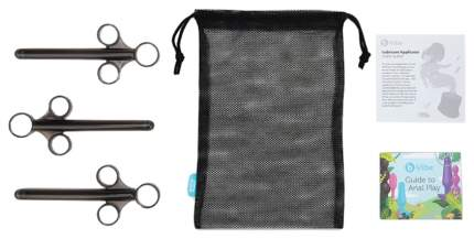 Шприц для смазки B-Vibe Lubricant Applicator Set 3 шт.