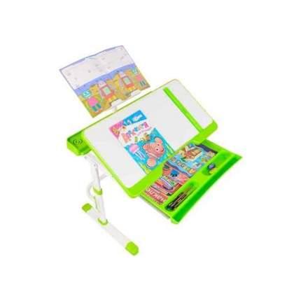 Парта детская Капризун со стулом A7-green