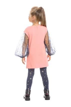 Комплект детский Pelican, цв. розовый, р-р 104