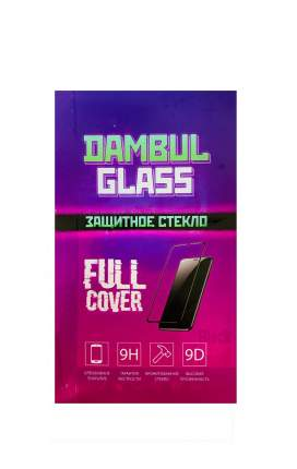 Защитное стекло Dambul Glass 9D для Apple iPhone XR