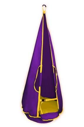 Качели-гамак Belon КА-001-СИ Сирень фиолетовые