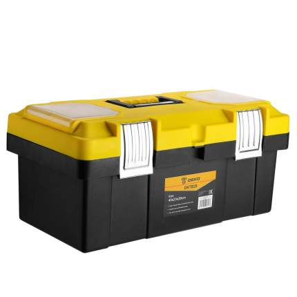 Ящик для инструментов DEKO DKTB29 (45х23х20см) 065-0834