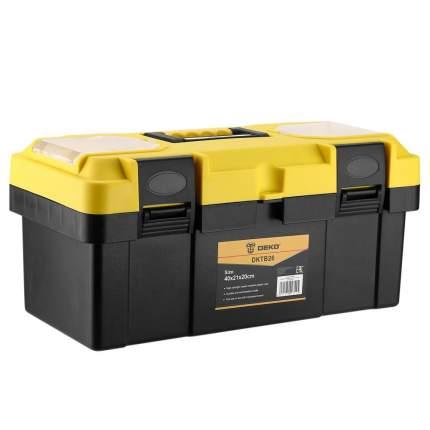 Ящик для инструментов DEKO DKTB26 (40х21х20см) 065-0831