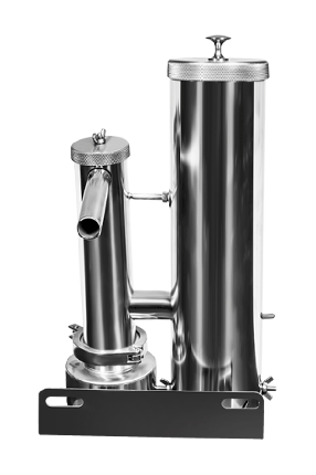Дымогенератор для коптильни Добрый Жар DPDF89365