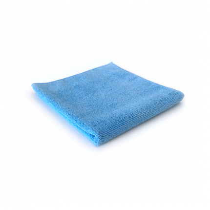Microfaser Frotteetuch blau Микрофибра салфетка 40*40 см, синяя Koch Chemie 999066