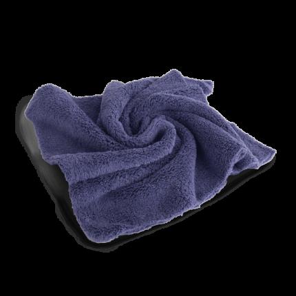 PROFI-MICROFASERTUCH Микрофибра салфетка 40*40 см, пурпурная, 430гр/м2 AuTech Au-242