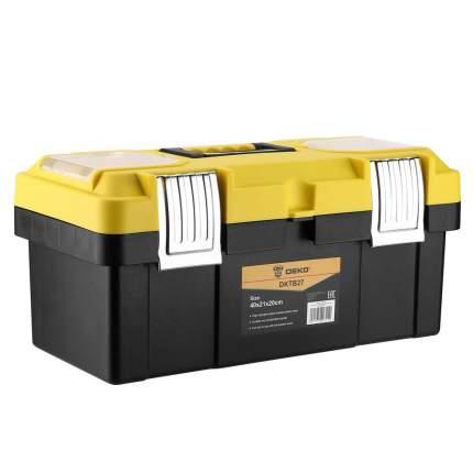 Ящик для инструментов DEKO DKTB27 (40х21х20см) 065-0832