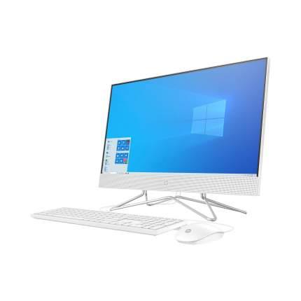 Моноблок HP 22-df0044ur White