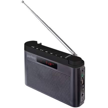 Радиоприемник Perfeo Тайга I70 Black