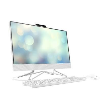 Моноблок HP 24-df0029ur White