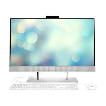 Моноблок HP 24-dp0051ur Silver
