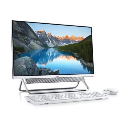 Моноблок Dell Inspiron 5400 Silver