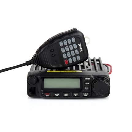 Автомобильная радиостанция ТЕРЕК РМ-302 (136-174 МГц)