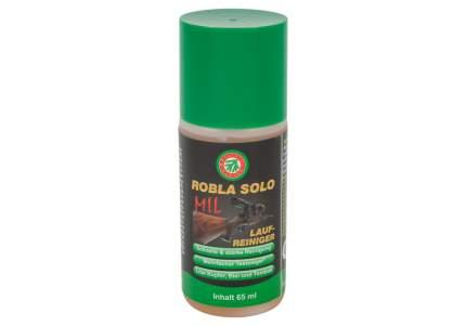 Средство для чистки стволов Robla Solo Mil 65 ml