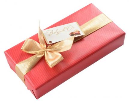 Шоколадные конфеты Belgid'Or Ассорти 175 г