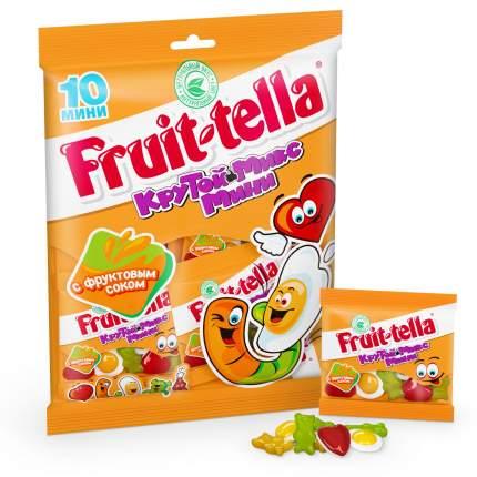 Жевательный мармелад Fruittella Крутой Микс Мини 20 г