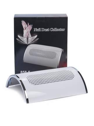 Маникюрный пылесос; ASI accessories Nail Dust Collector 858-5; настольный; белый