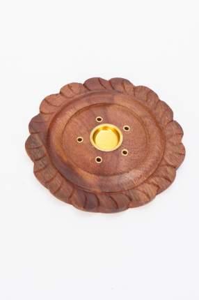 Подставка для палочек круглая, диаметр 10 см Индокитай