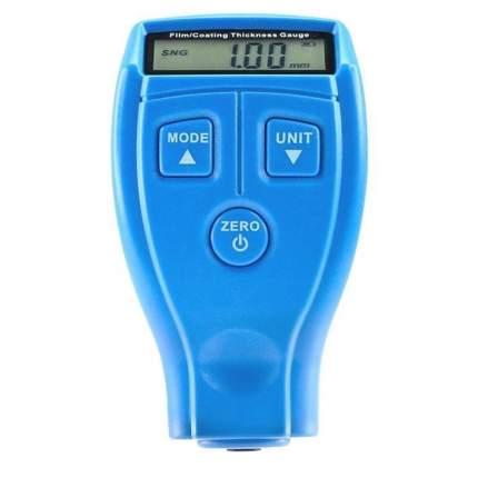 Толщиномер GM200 синий