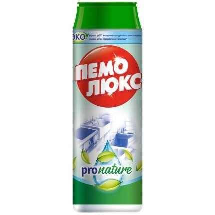 Порошок чистящий Пемолюкс Pro Nature 480г