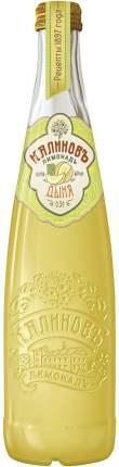 Напиток Калиновъ Лимонадъ Дыня Винтажный 200мл