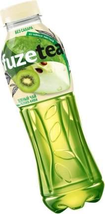 Чай зеленый Fuzetea Яблоко-киви 500мл