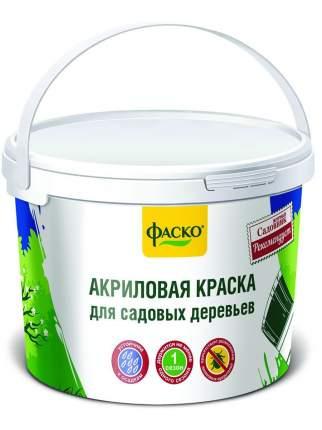 Садовая краска для деревьев Фаско Of000016194 2,5 кг