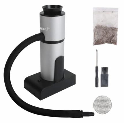 Дымогенератор для коптильни холодного копчения Boruit 2578