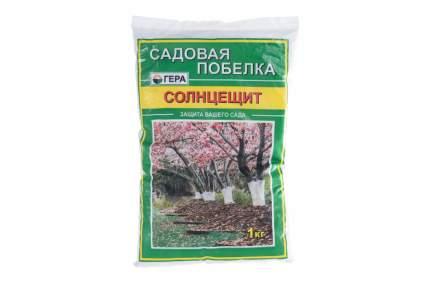 Побелка для деревьев Гера Солнцещит 460943 1 кг