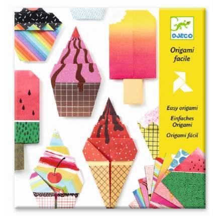 Оригами Djeco Сладости 08756