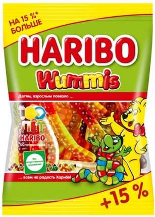 Мармелад Haribo жевательный Червячки Вуммис 80г