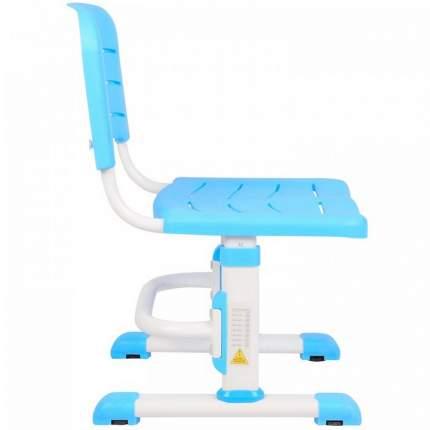 Парта детская Капризун со стулом A7-blue