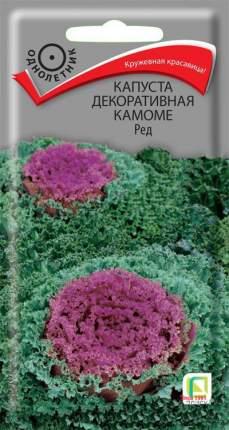 "Семена. ""Капуста декоративная. Камоме Ред"" (10 штук)"