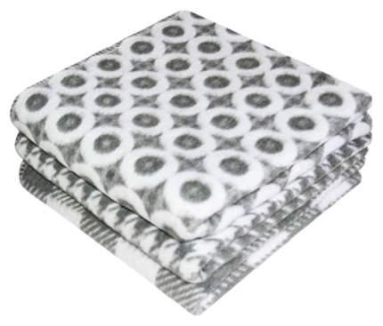 Одеяло байковое детское 57-5ЕТОЖ 140-100