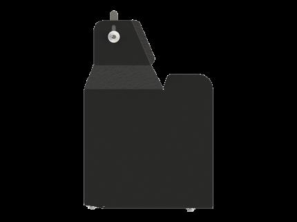 Защита ремня ГРМ моторного отсека Sheriff для Чери Тигго 8 2020-, №5, сталь 2мм, 28.4396
