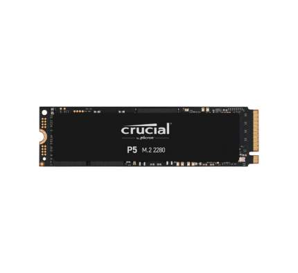 Внутренний SSD накопитель Crucial P5 1TB (CT1000P5SSD8)