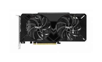 Видеокарта Palit Nvidia GeForce GTX 1660 DUAL OC (NE51660S18J9-1161C)
