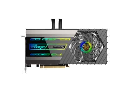 Видеокарта Sapphire AMD Radeon RX 6900 XT TOXIC Limited Edition (11308-08-20G)