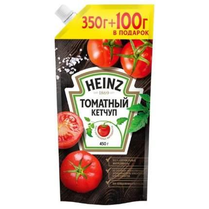 """Кетчуп томатный """"Heinz"""", 450 г"""