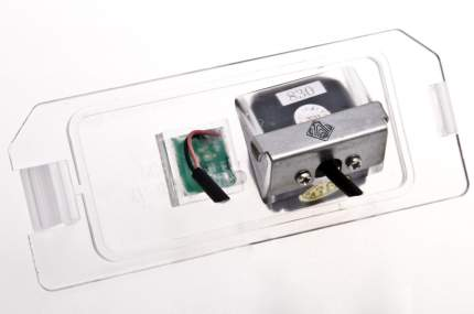 Автомобильная камера заднего вида ParkGuru для Hyundai i20 (2008-2012), FC-0821-T3 SOD