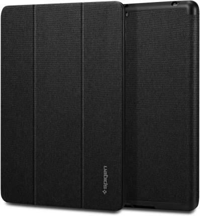 "Чехол Spigen Urban Fit (ACS01060) для iPad 10.2"" Black"
